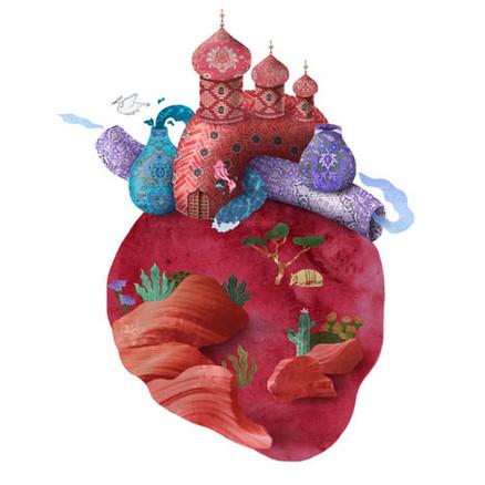 Heart Kingdom 2019