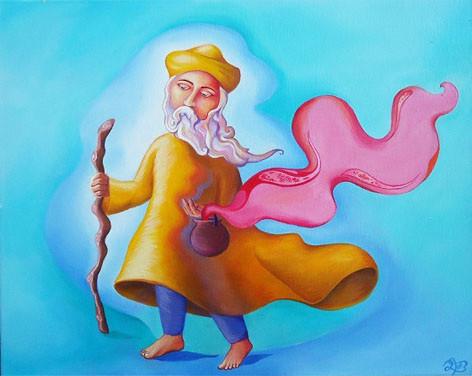 Guru Nanak 2012