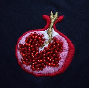 Pomegranate 2017