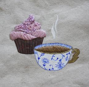 Cupcakes & Coffee 2017