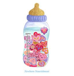 Newborn Nourishment 2018
