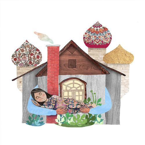 Childhood home 2017