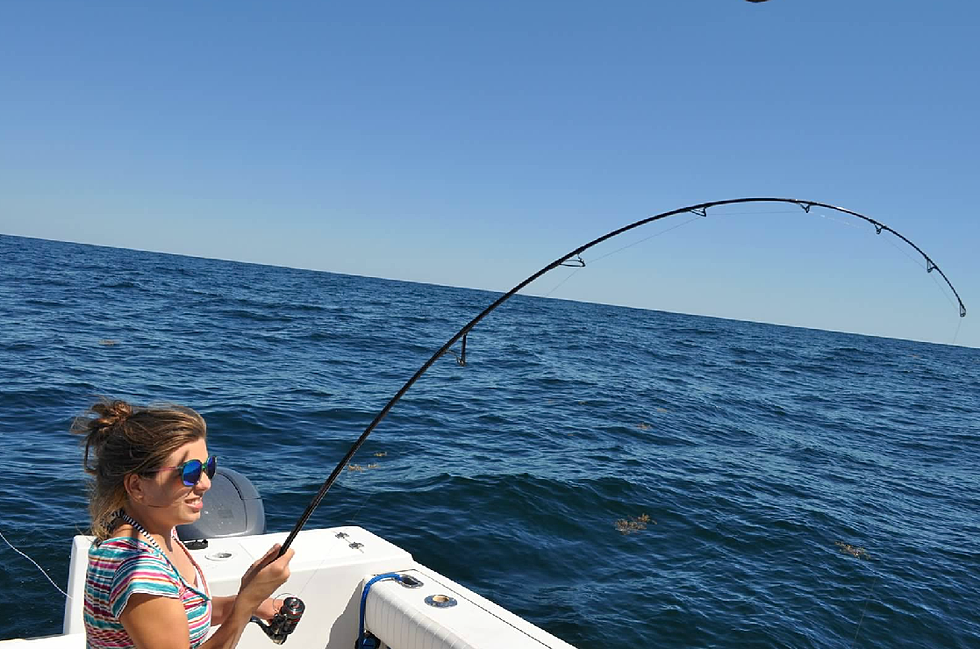 Big catch charters deep sea fishing port aransas tx - Private deep sea fishing port aransas ...