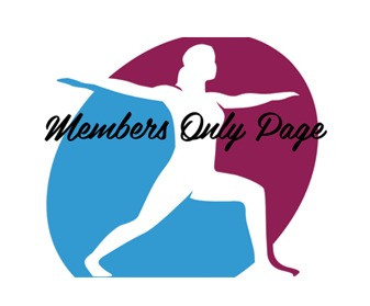 Members Only Page Now Live