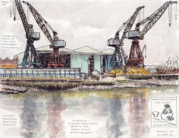 3.4.13 Last Shipyards