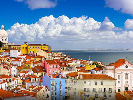 Lisbon for Design and Art Lovers -  6 places to visit