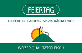Fleischerei_Feiertag_Logo