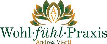 Wohlfühlpraxis_Andrea_Viertl_Logo