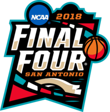 Image result for 2018 ncaa tournament