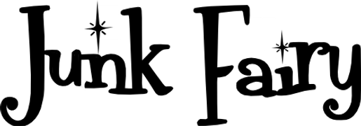 Junk Fairy San Diego Logo