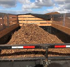 San Diego Mulch Delivery