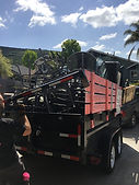 We make the most of the space we have to haul away your junk, San Diego!