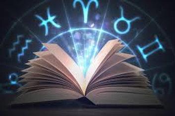 Initiation astrologie