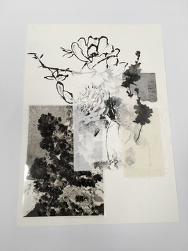 Drawing sheet