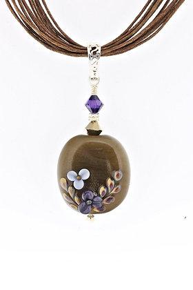 Victorian Secret Necklace-Beige