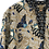 Thumbnail: Butterfly blouse blue