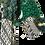 Thumbnail: Green crane robe
