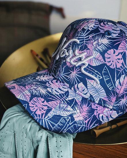 Jungle North Golf Hat