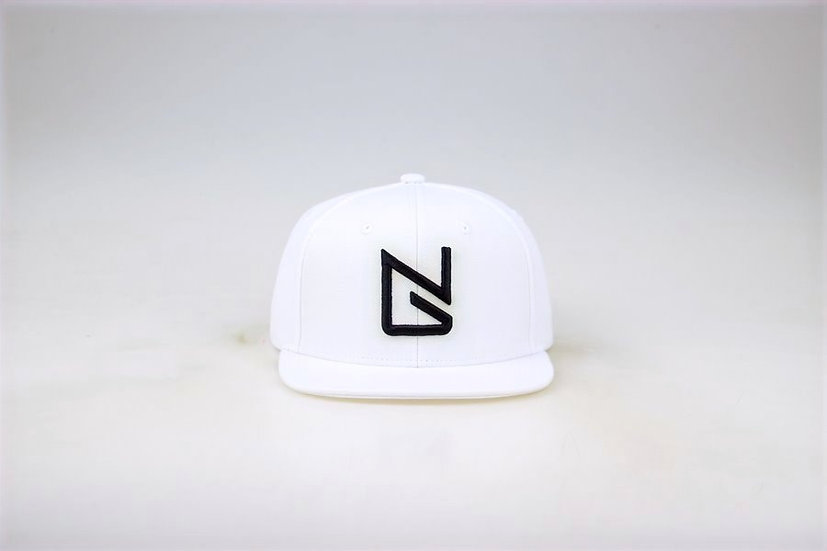 White North Golf Hat