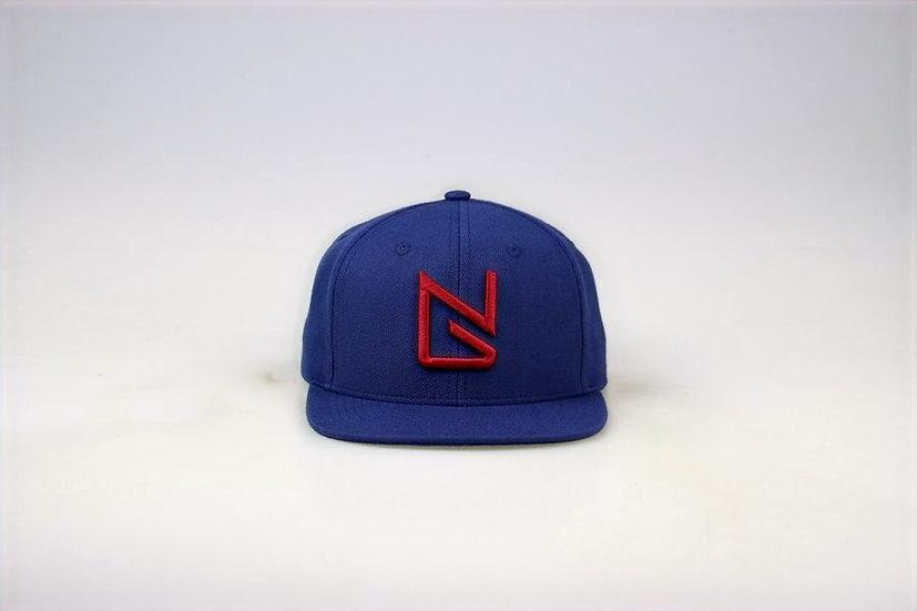 Navy North Golf Hat