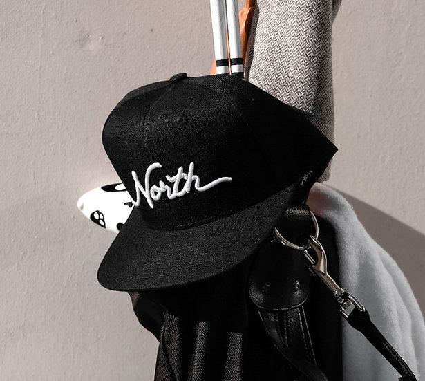 North Script Black Hat
