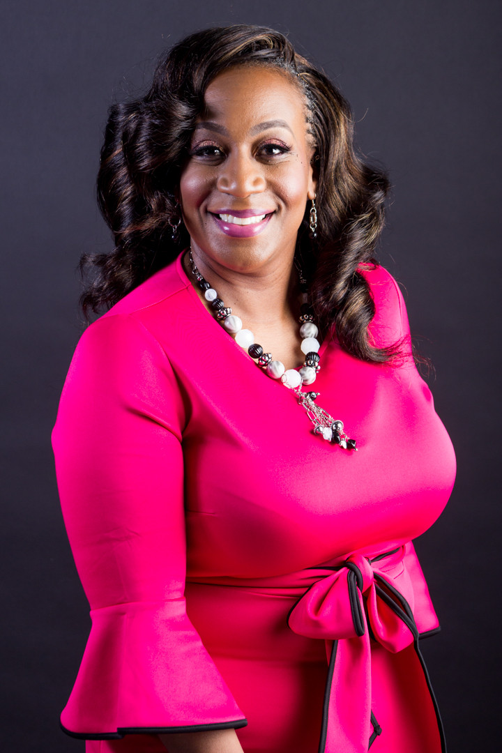 Deletra Hudson, Your Financial Educator