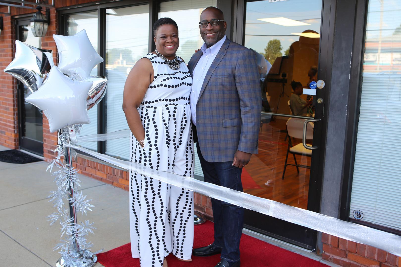 Premiere of Sisters in Success Docuseries