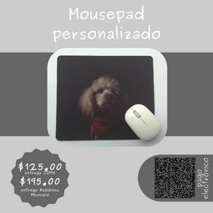 Mouse personalizado