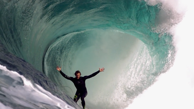 Some of the BEST surf cinematography EVER!