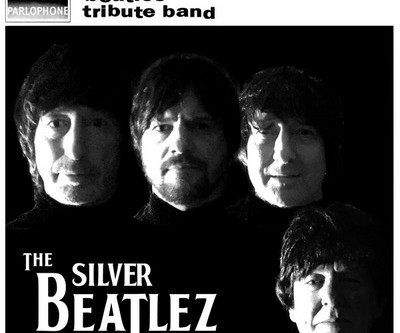 The Silver Beatlez Live! Sat 11th July, 7.30pm