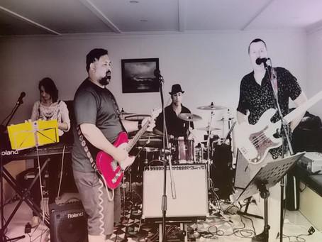 Nuff Zed Live! Fri 21st August, 7pm