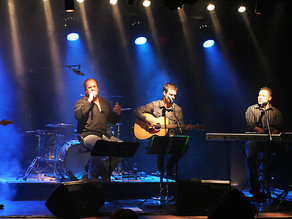 Eagles – A Tribute to the Eagles Live! Saturday 10th July, 8pm