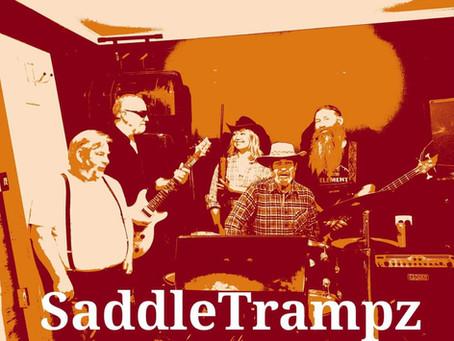 Fri 4th September, 7pm – Saddle Trampz Live!