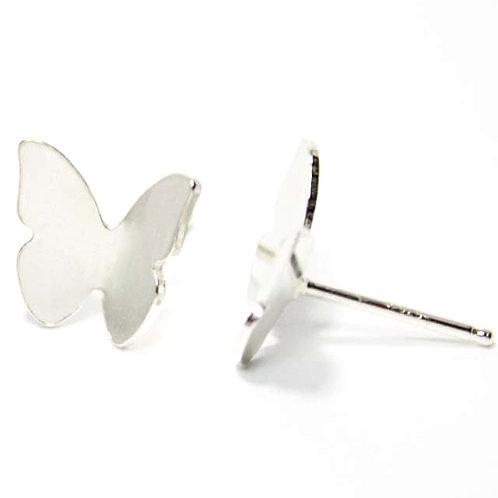 Butterfly Earrings - Large