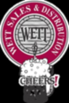 WETT Sales, Beer, Wine, Spirits, Warehousing, Keg,