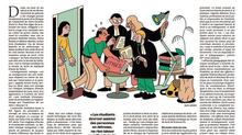 Le Monde parle de la Clinique juridique PSL Dauphine