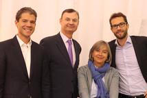 Partenariat avec CMS Bureau Francis Lefebvre : nouvelles rencontres du 23 octobre 2017