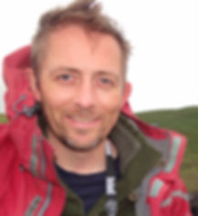 Adam Barlow, WildTeam UK
