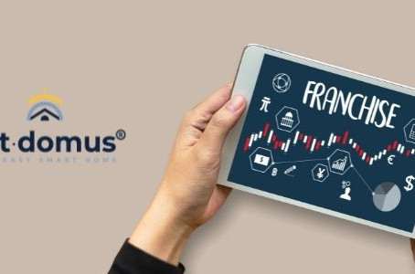 Iot domus: multi-awarded Franchising