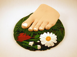 Spring Foot