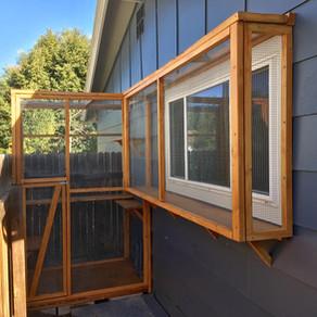 Simple Man Handyman September Job Highlights - Loveland, Colorado