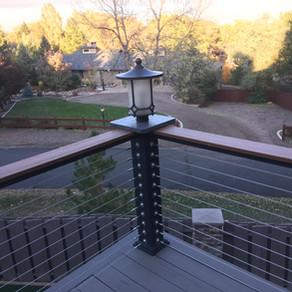 Simple Man Handyman October Job Highlights - Loveland, Colorado