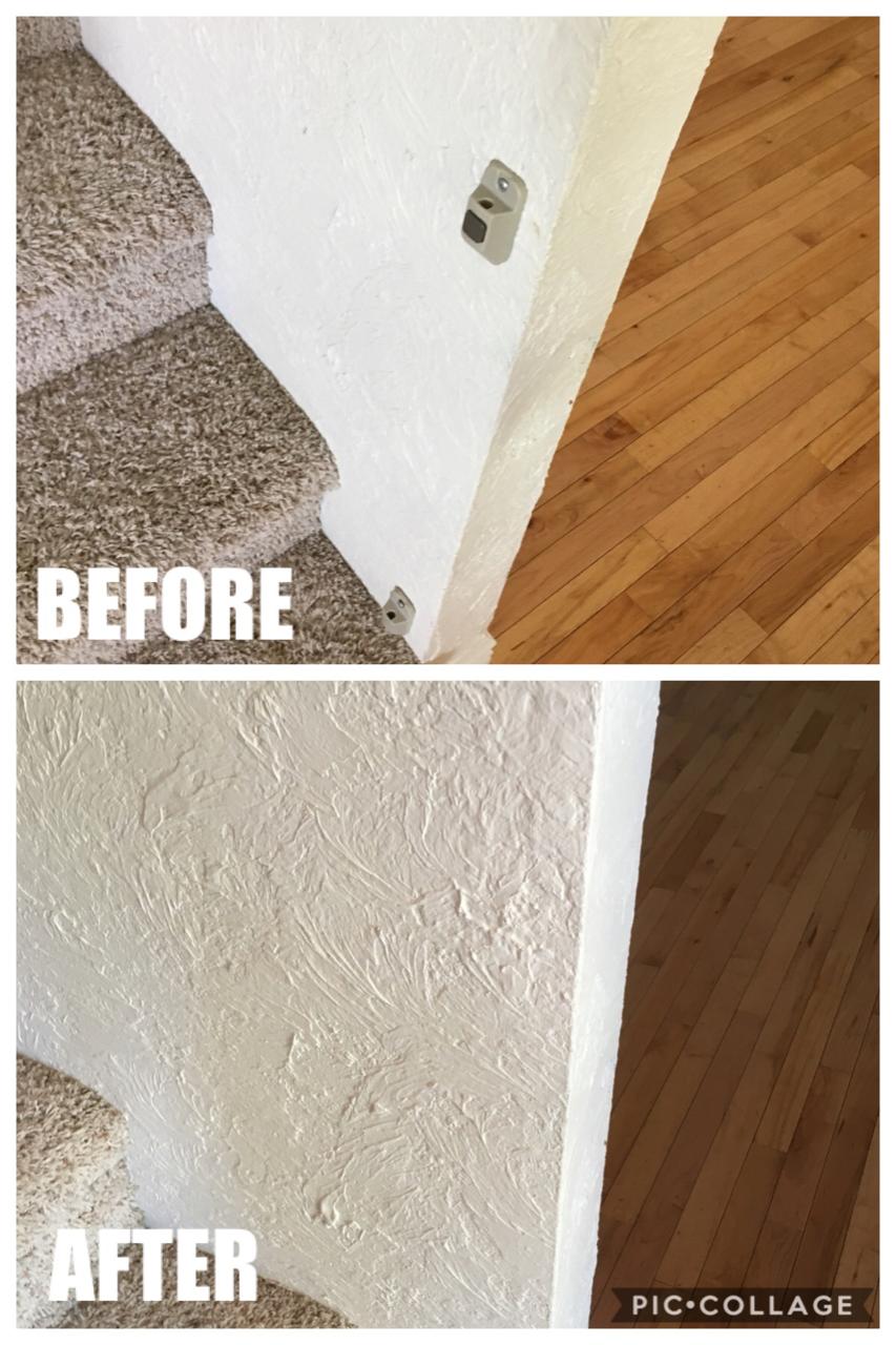Drywall Repair - Loveland, Colorado