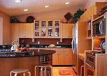 Anegre Kitchen
