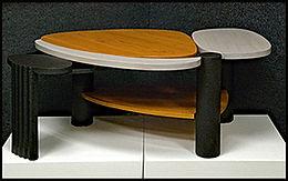 Cherry and Steel Coffee Table.jpg