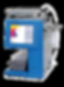 Biotage Isolera Flash Chromatography
