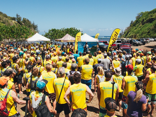 OluKai Celebrates a Decade of International Paddling and Preserving Hawaiian Culture