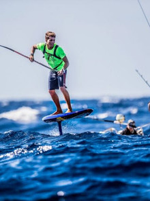 2018 POST RACE REPORT: MOLOKAʻI-2-OʻAHU PADDLEBOARD WORLD CHAMPIONSHIPS