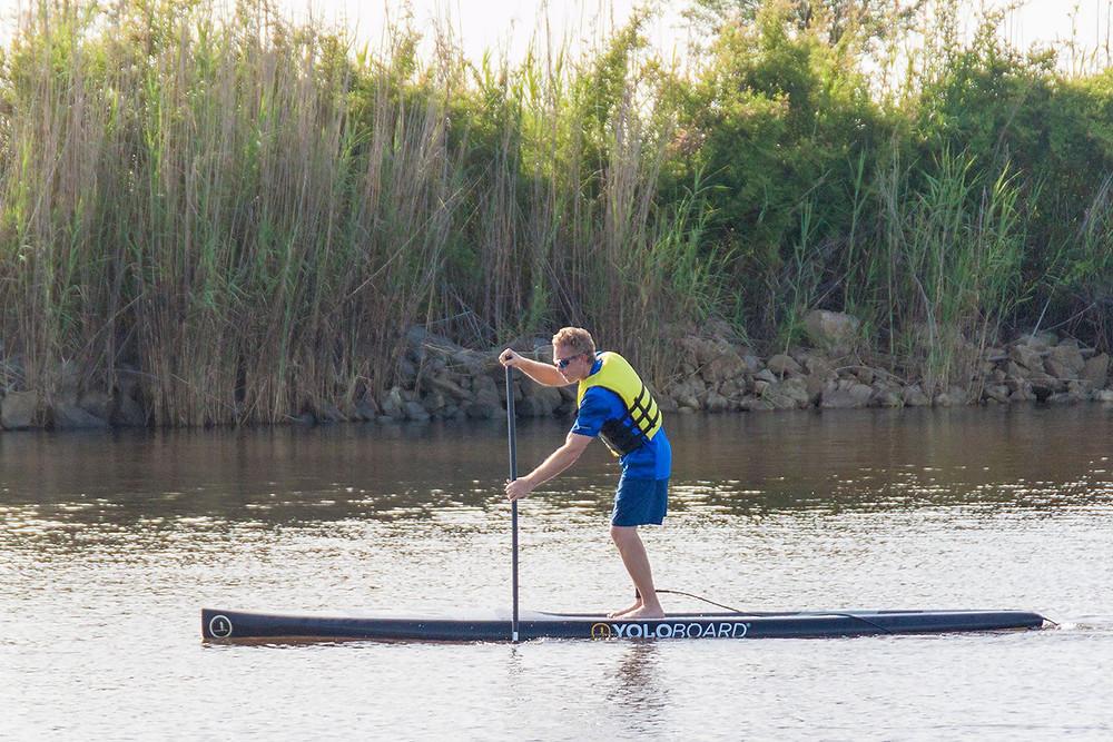Hutch PC: Special Olympics Florida Walton County