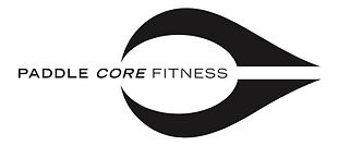 Paddle Core Fitness logo